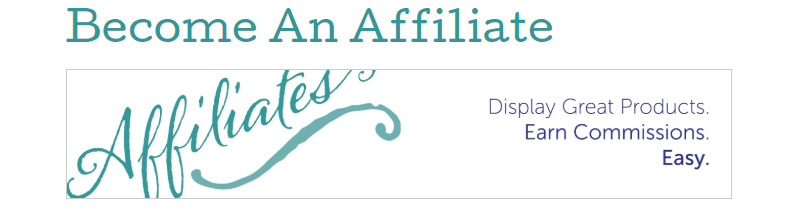 leisure arts affiliate signup page