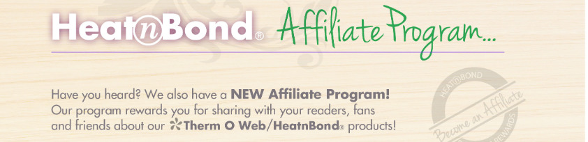 therm o web affiliate signup page