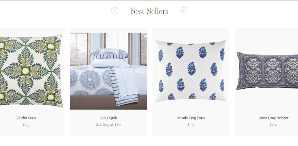 john robshaw textiles home page