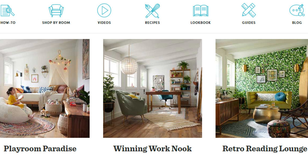 world market home page