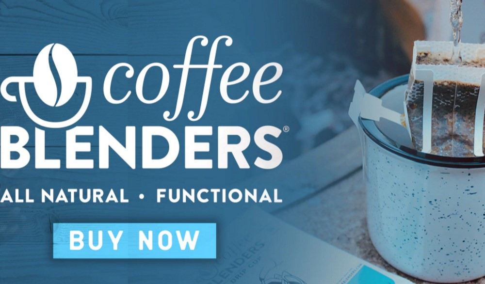 coffee blenders home page