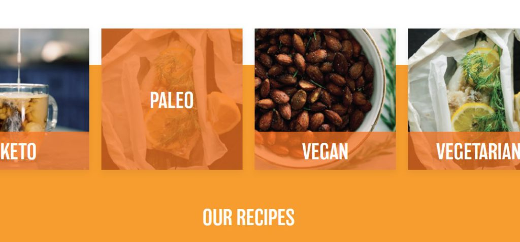 better body foods home page