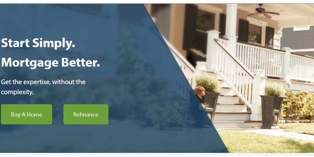 quicken loans home page