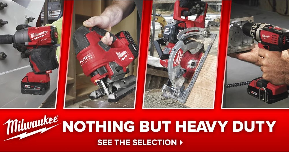 northern tool and equipment home page