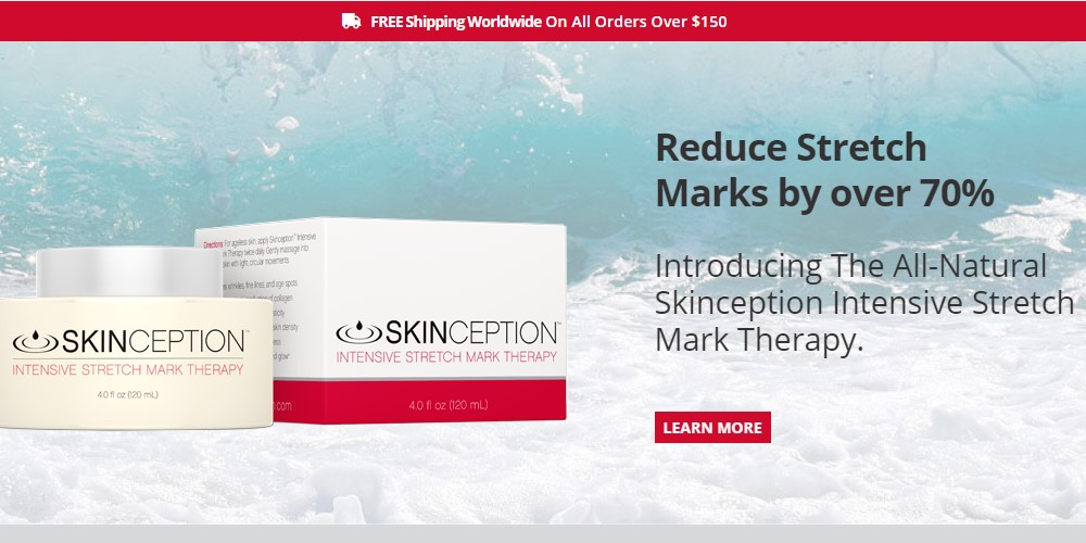 skinception home page