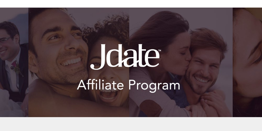 Jdate affiliate sign up page
