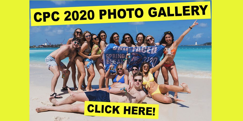 college party cruise home page