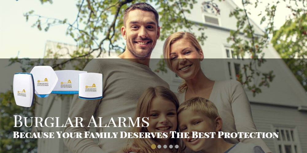 guard security systems home page