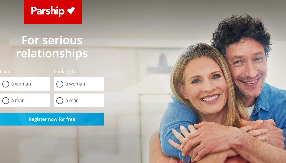parship home page