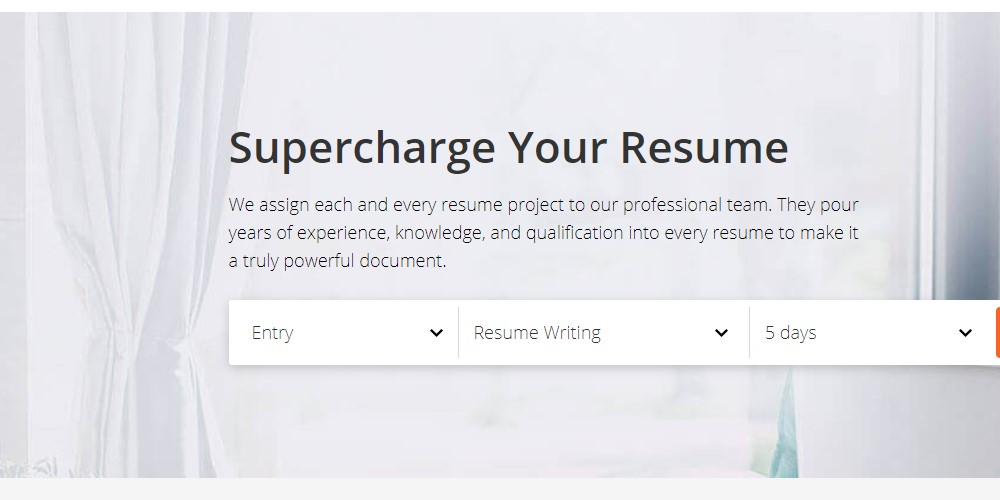 resumes planet home page
