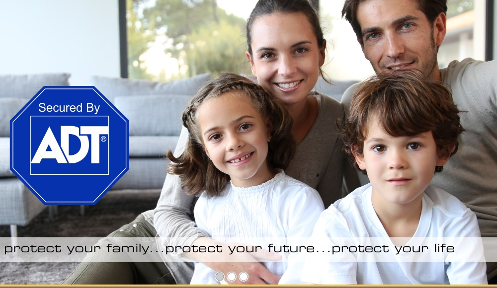 secure24 home page
