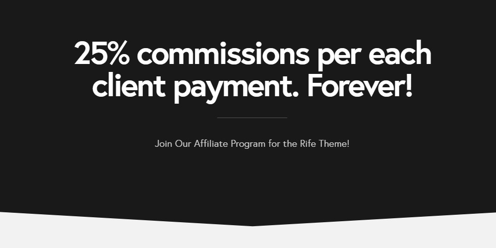 apollo 13 themes affiliate sign up page