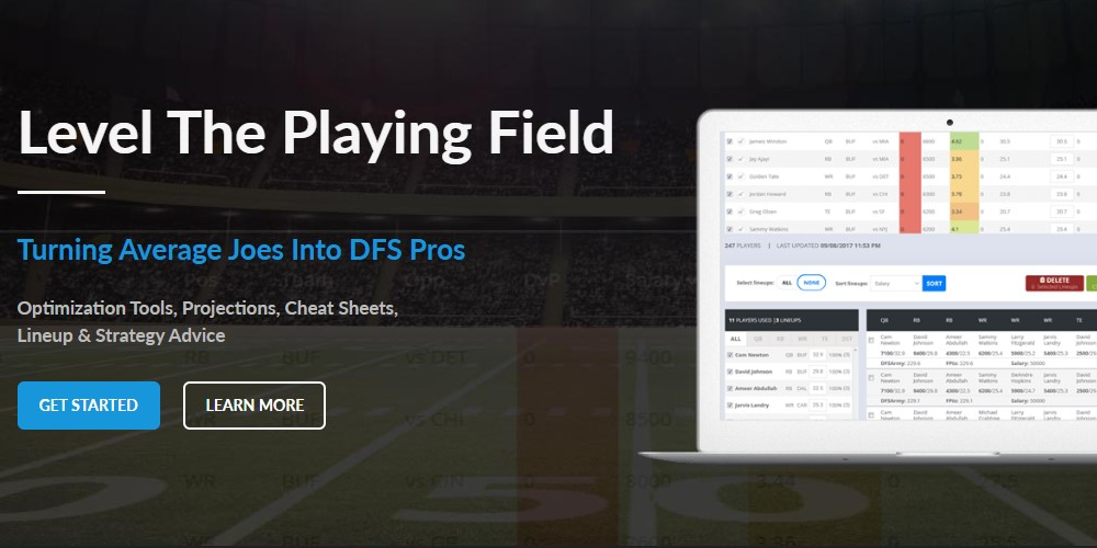 dfs army home page