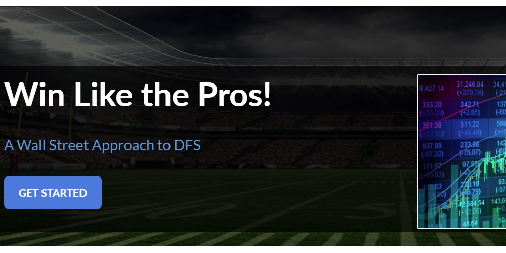 optimal sports dfs home page